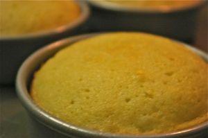 3 Cakes Baking