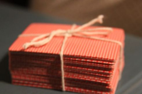 Deck of Love Cards
