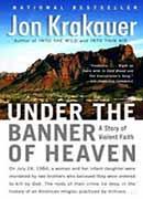 under the banner