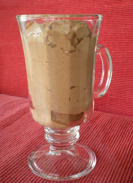 Chocolate Mmmousse (2/3)