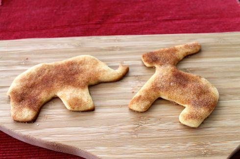 Cookie Politics