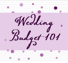 Wedding Budget 101