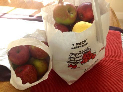 Apples!