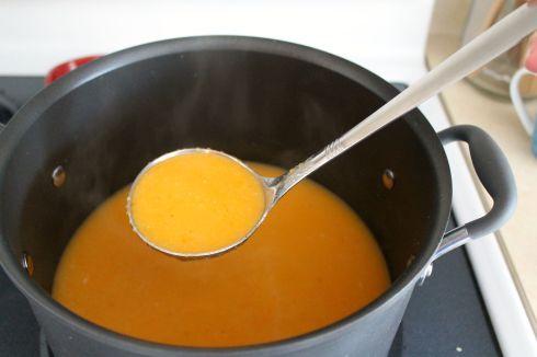 Turnip Soup