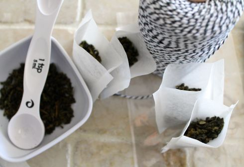 Looseleaf Tea